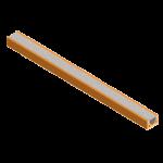 Architrave piattabanda in calcestruzzo Palluzzi